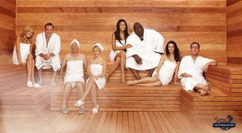 Couples Retreat Still
