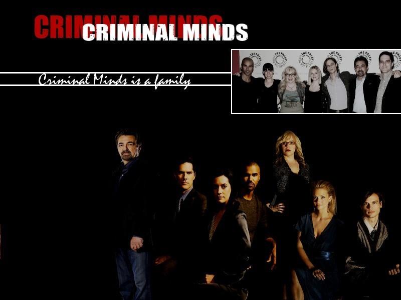 criminal minds criminal minds wallpaper 9489785 fanpop