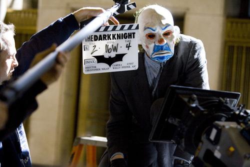 DK- behind the scenes