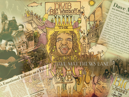DMB - dave-matthews-band Wallpaper