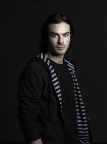 Damon (Ian)