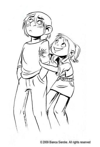 Derek and Chloe series 6