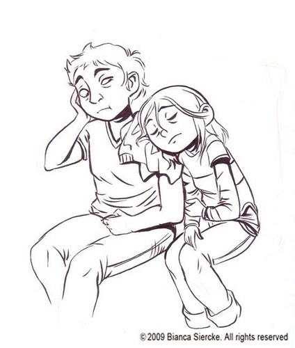 Derek and Chloe series 2