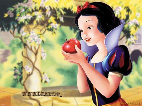 Snow White,Wallpaper