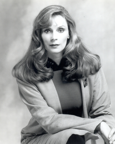 Doctor Beverly Crusher