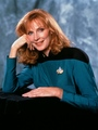 Doctor Beverly Crusher - star-trek-the-next-generation photo