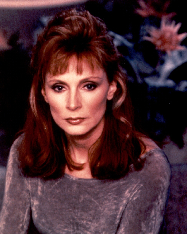 Doctor Beverly Crusher - Star Trek-The Next Generation Photo ...