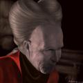 Dracula F/A - dracula fan art