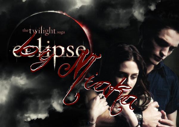 E&B Eclipse Promo poster - twilight-series fan art