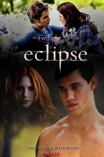 Eclipse Poster - Fanmade