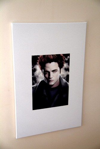 Edward Canvas Art Ltd Edition 34 x 24 inc