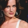 Twilight Series تصویر containing a portrait and attractiveness entitled Elizabeth Reaser