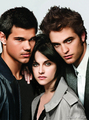 Entertainment Magazine - twilight-series photo