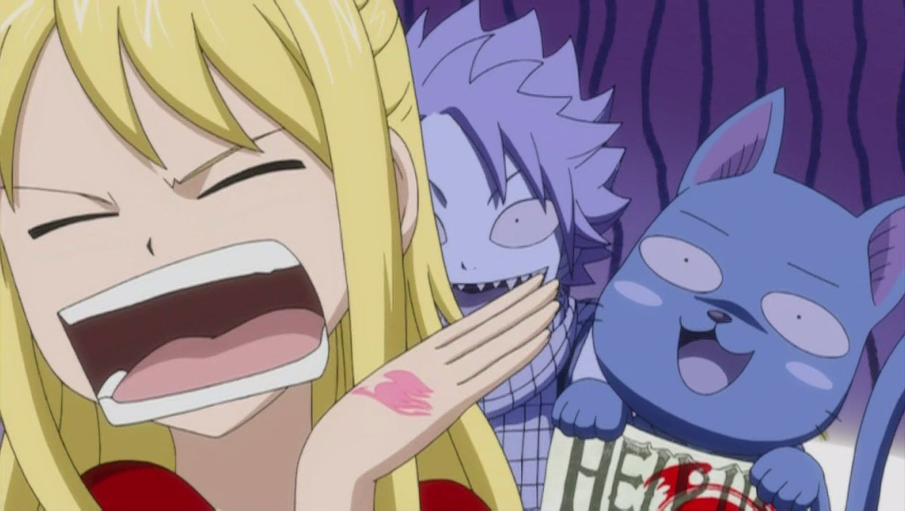 how to download fairy tail episodes