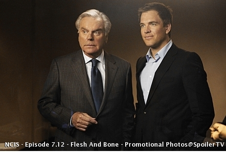 Episode 7.12 - Flesh And Bone - Promotional picha