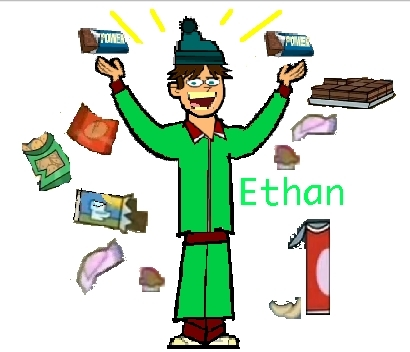 Ethan (At His Happiest)