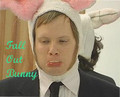 Fall Out Bunny Patrick