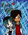 For DollyLlama247 - total-drama-island fan art