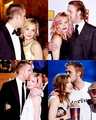 Forehead Kisses<3 - rachel-mcadams-and-ryan-gosling photo
