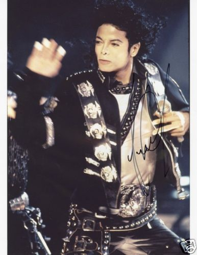 Forever Michael... - michael-jackson photo