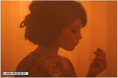 Gemma Arterton | Portrait Session (October 2009)