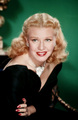 Ginger Rogers - classic-movies photo
