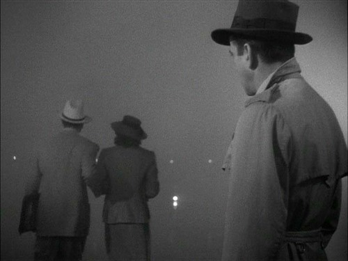 Casablanca fond d'écran with a full dress uniform entitled Good-bye, Rick
