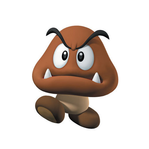 Goomba - nintendo-villains Photo