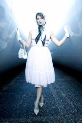 Gorgeous Ashley Greene