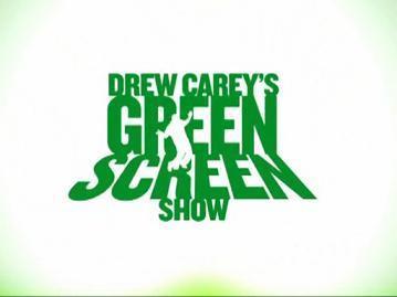 Green Screen montrer
