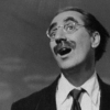 Groucho - marx-brothers Icon