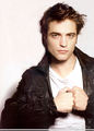 HQ Pic Robert Pattinson Series City Magazine - twilight-series photo