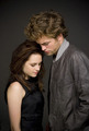 HQ Pic Robert Pattinson and Kristen Stewart Empire Photoshoot - twilight-series photo