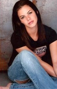 Haley Webb headshots