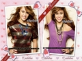 Hanah montana-Miley cyrus the teen sensation - hannah-montana photo