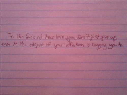 Handwriting 12