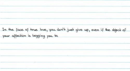 Handwriting 4