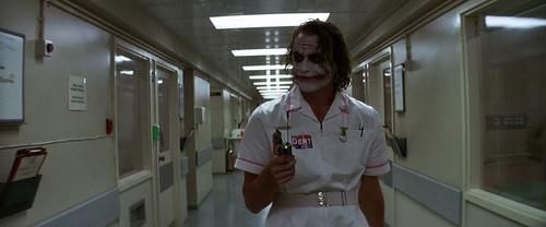 Heath's Joker
