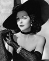Hedy Lamarr - classic-movies photo
