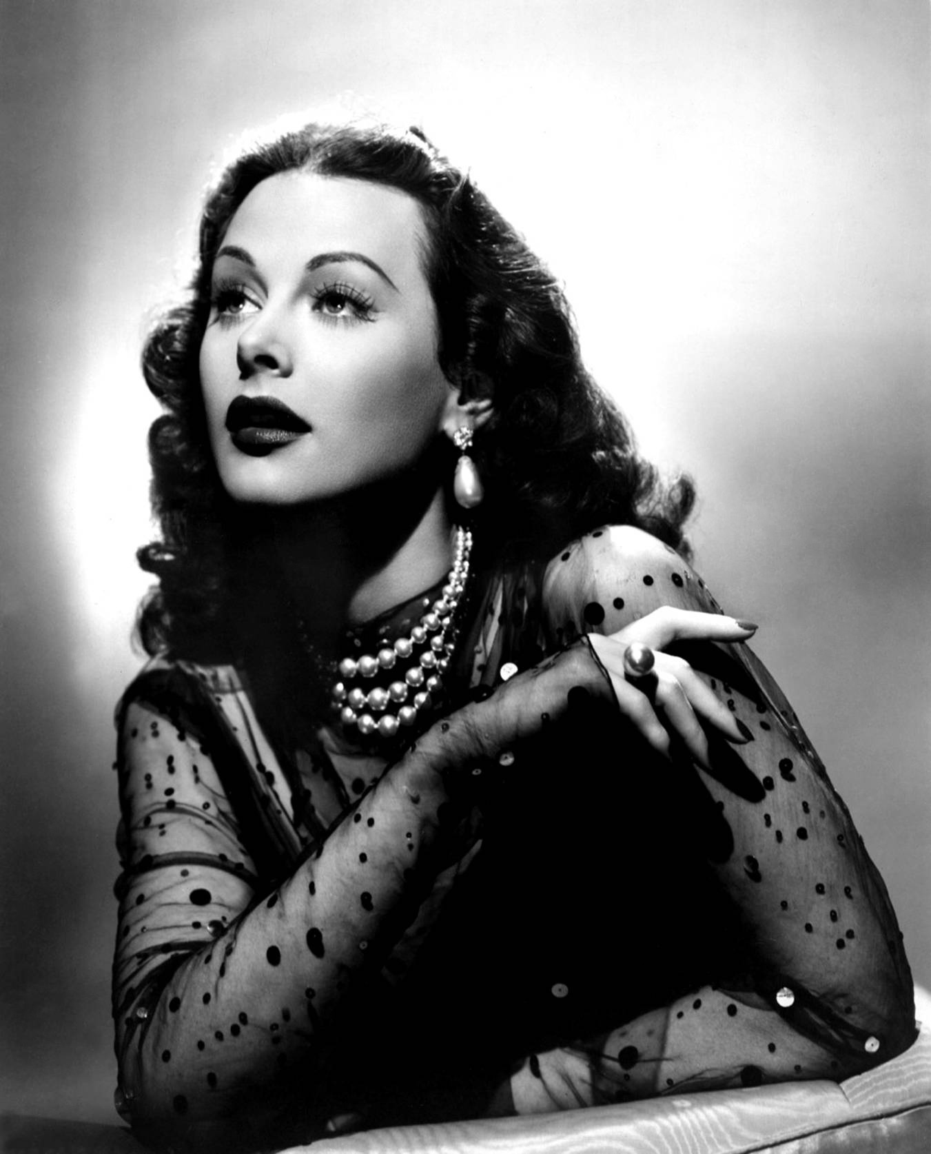 Hedy Lamarr - Photos Hot
