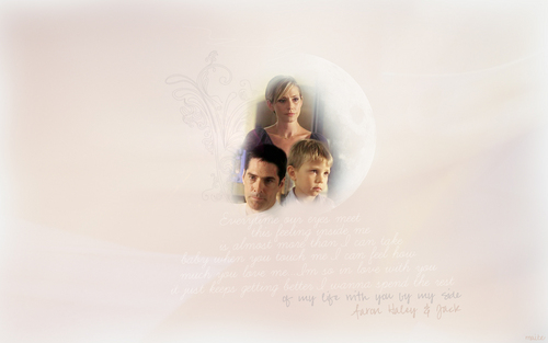 Hotchners - ssa-aaron-hotchner Wallpaper