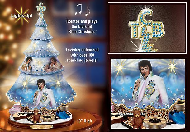 elvis presley images ill have a blue christmas wallpaper and background photos - Elvis Blue Christmas