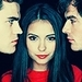 ICONS TVD