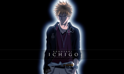 Ichigo&Hollow