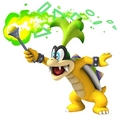 Iggy Koopa - nintendo-villains photo