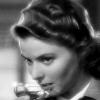 Casablanca photo entitled Ilsa Lund