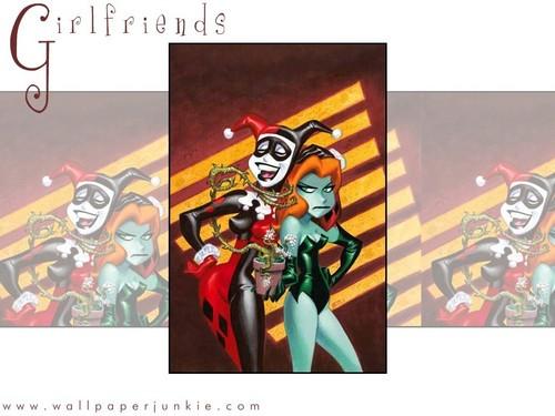 Ivy & Harley
