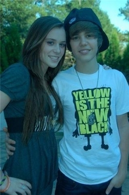 justin bieber girlfriend 2010 �����