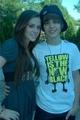 JB & Caitlin Beadles :)