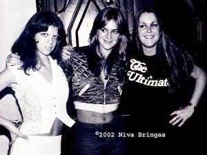 Jackie, Sandy & Lita